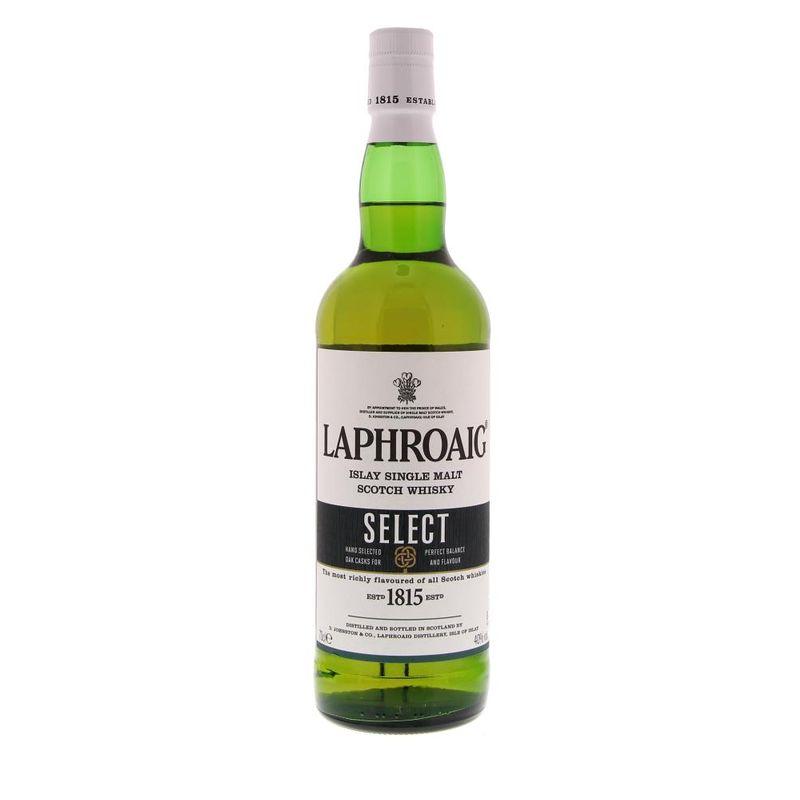 Laphroaigh Select - 70cl