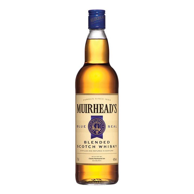 Muirheads Bleu Seal - 100cl