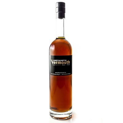 Ghost in a bottle - Vermouth - Vermouth - 70cl