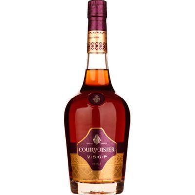 Courvoisier VSOP - Cognac - 70cl