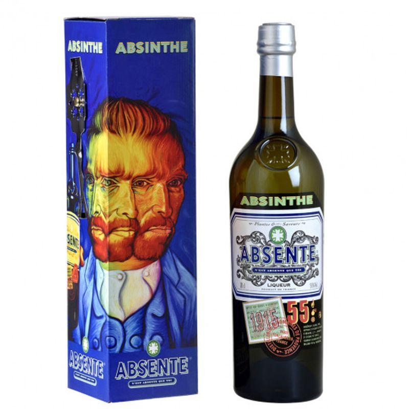 Absinthe Absente - Absinth - 70cl