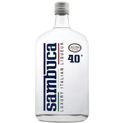 Sambuca Luxury Italian Liquor - Sambuca - 70cl