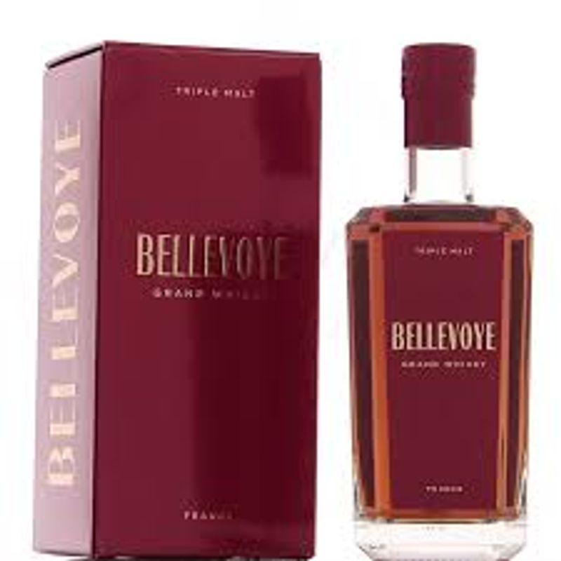 Bellevoye ROUGE - 70cl