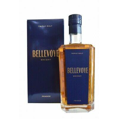 Bellevoye BLUE - Giftbox - 70cl