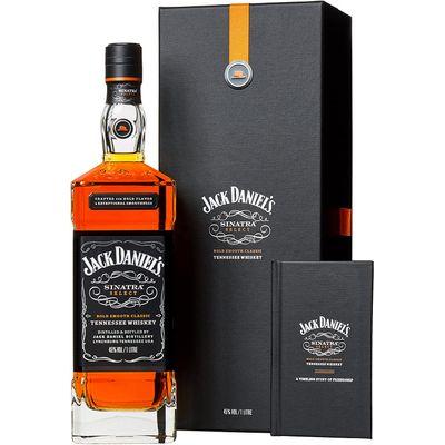 Jack daniel's Sinatra Select ! - 100cl