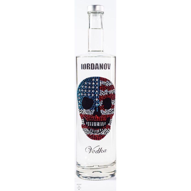 Iordanov American - 70cl