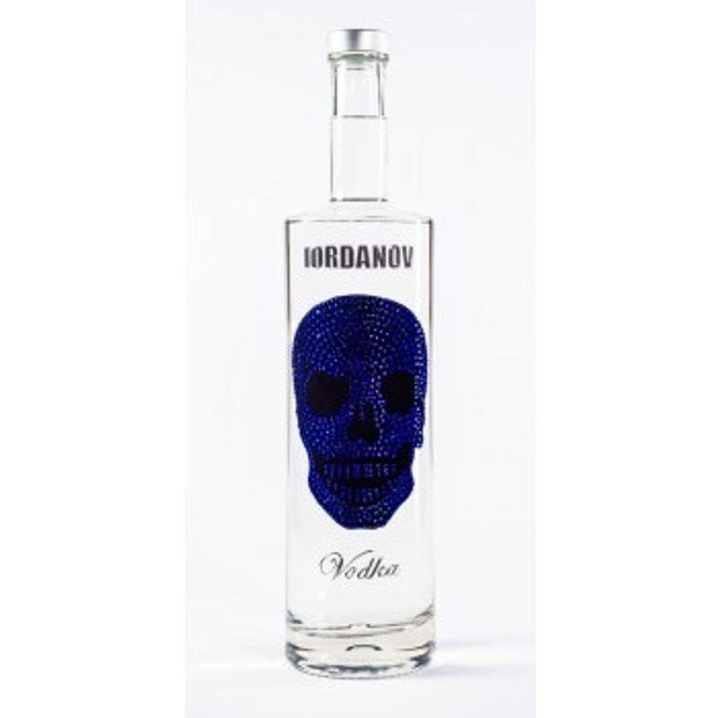 Iordanov Blue - 70cl