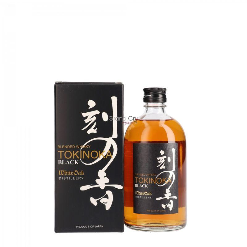 Tokinoka Blended Whisky - 50cl