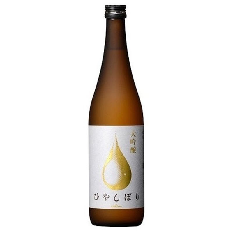 Konishi Gold - Sake - 30cl