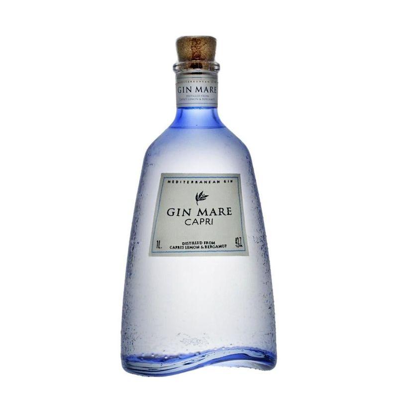 Gin Mare Capri - 100cl