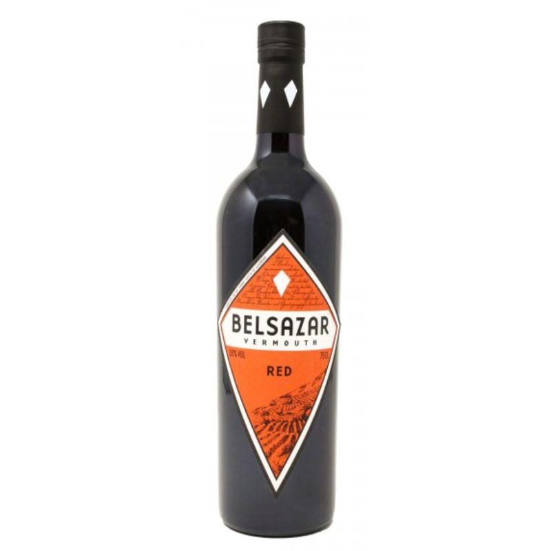 Belsazar Rood - Vermouth - 75cl