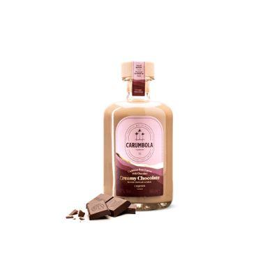 Carumbola Creamy Chocolate - Likeuren - 50cl