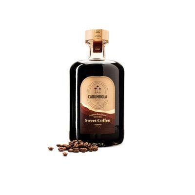 Carumbola Sweet Coffee - Likeuren - 70cl