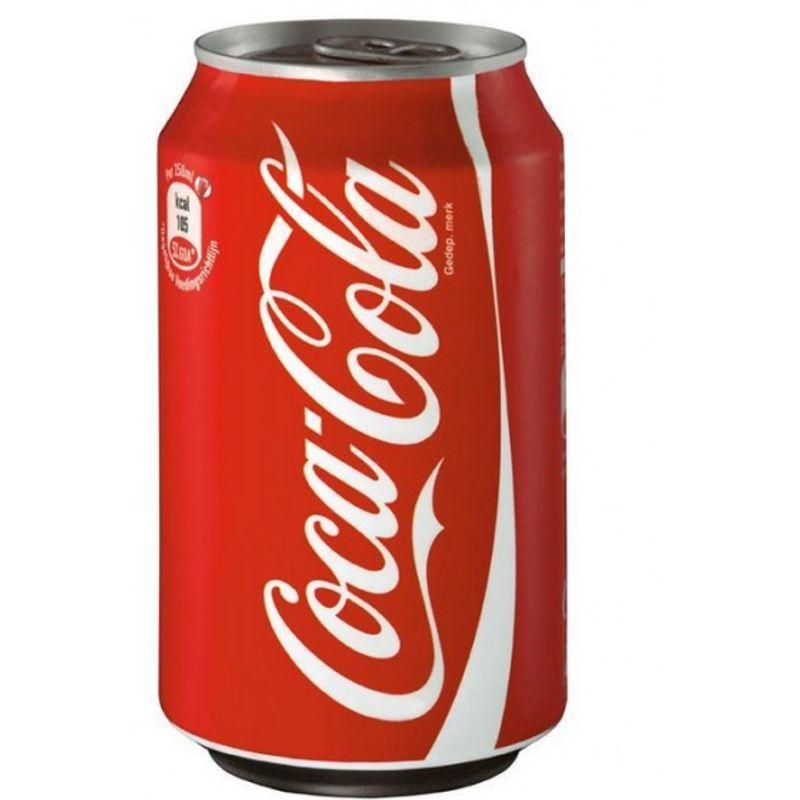 Coca-Cola -  - 30x33cl