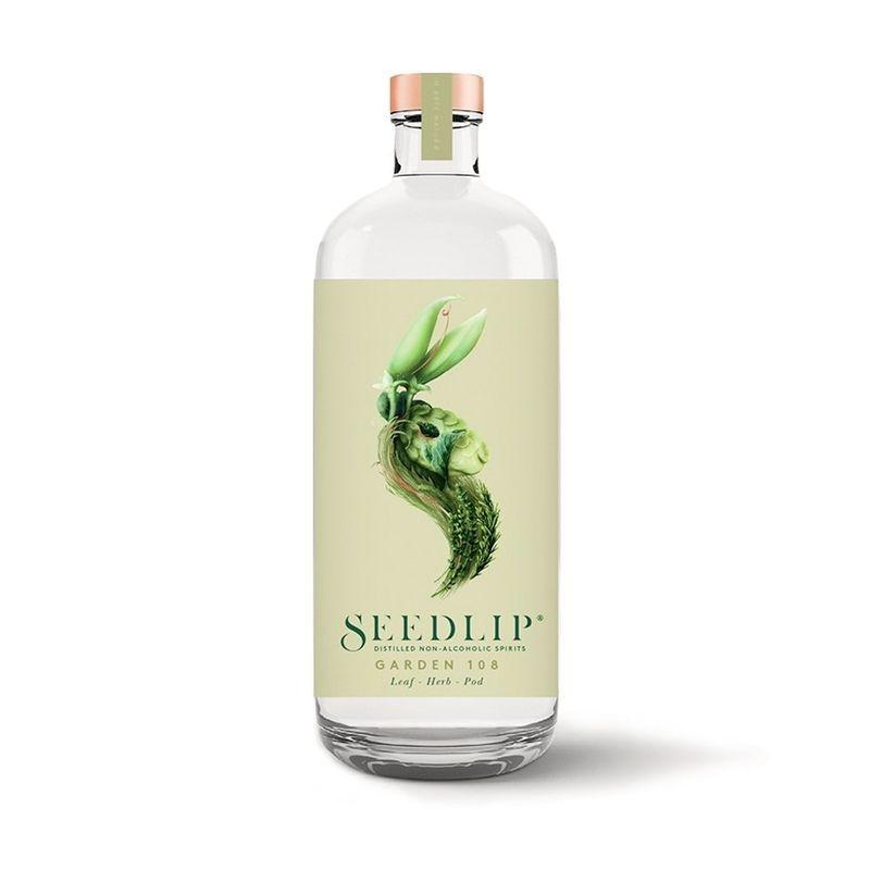 Seedlip Garden 108 Herbal - Aperitief - 70cl