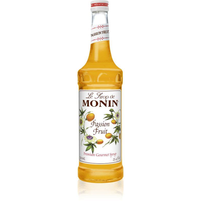 Monin Passion Fruit / Passievrucht - Passievrucht - 70cl