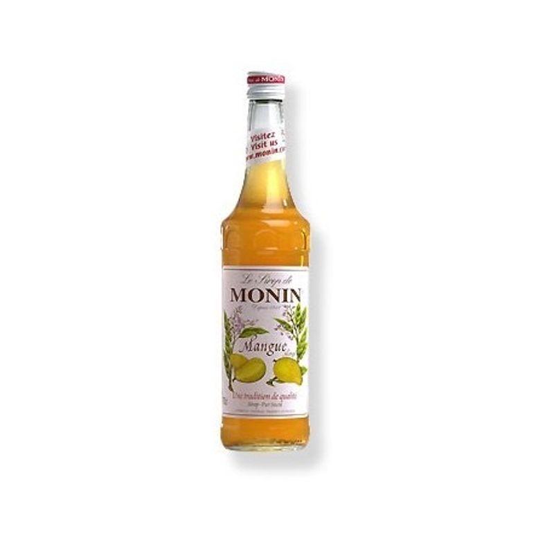 Monin Mango - mango - 70cl