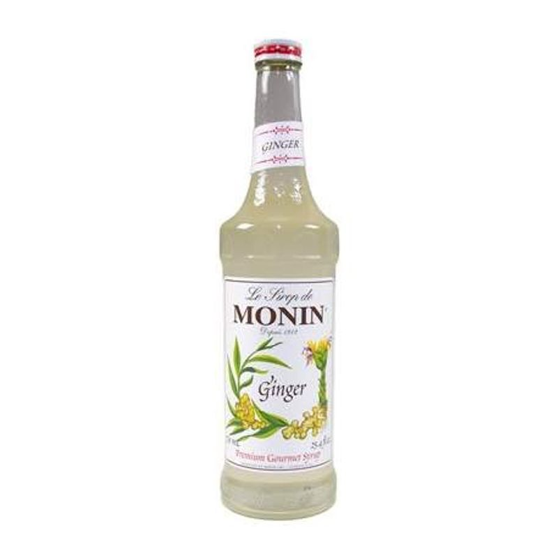 Monin Ginger / Gember - gember - 70cl