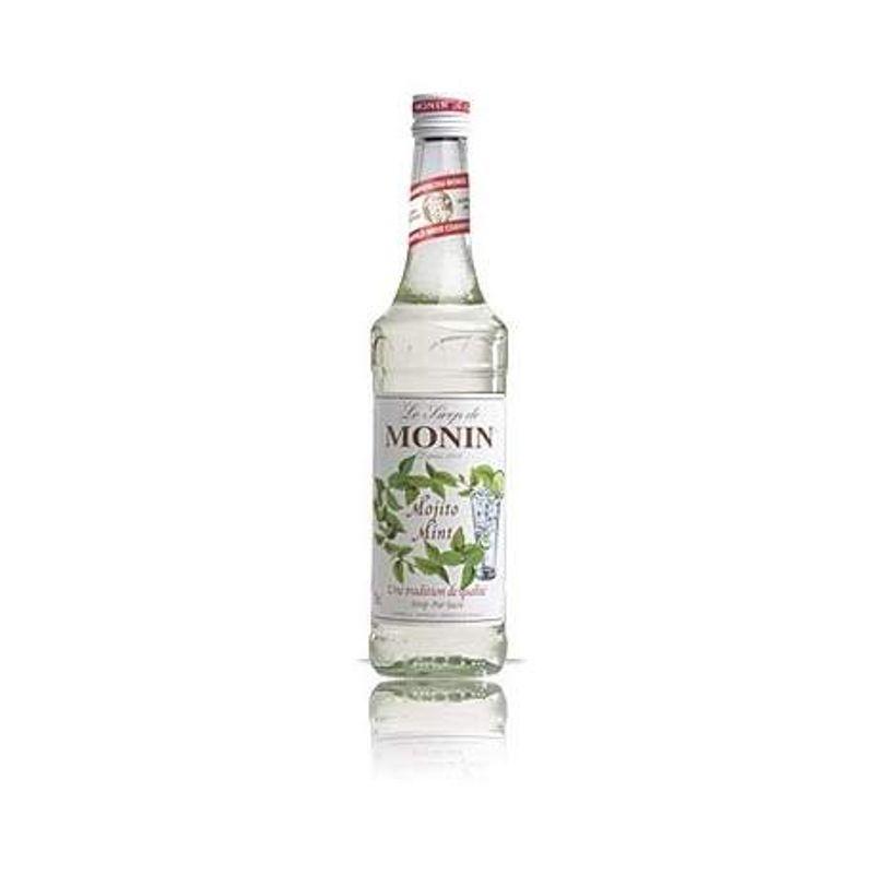 Monin Mojito Mint - munt - 70cl