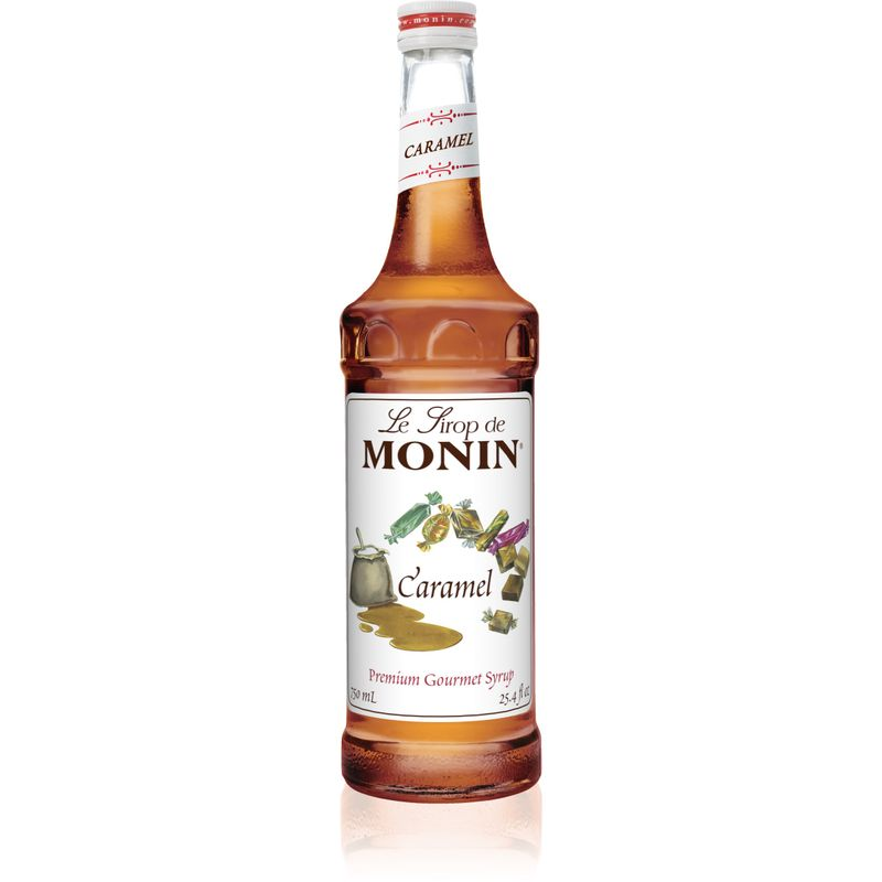 Monin Caramel - caramel - 70cl