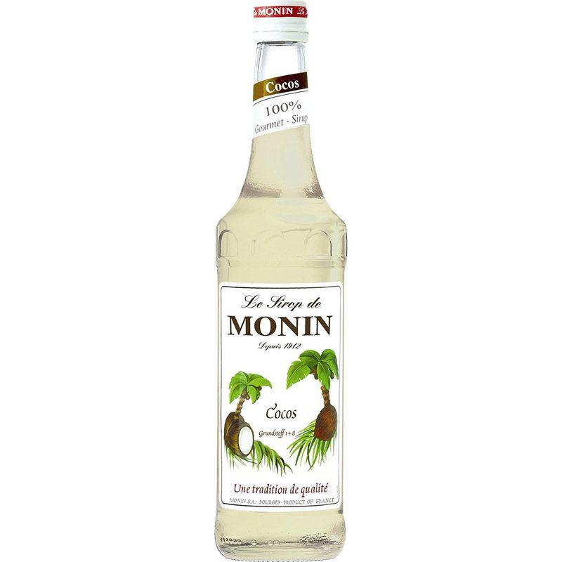 Monin Cocos - kokosnoot - 70cl