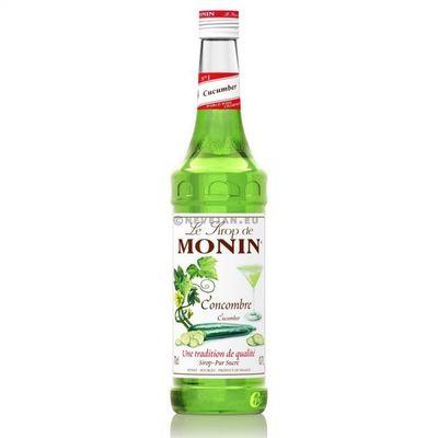 Monin Cucumber / Komkommer - komkommer - 70cl