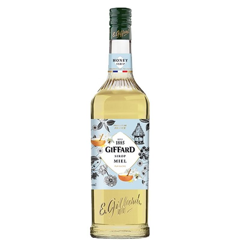 Giffard Miel - Honing - honing - 100cl