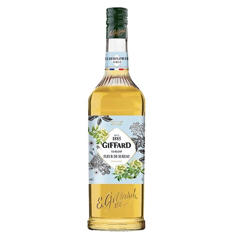 Giffard Elderflower / Vlierbloesem - vlierbloesem - 100cl