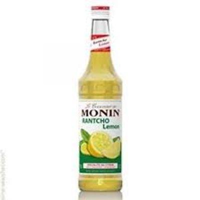 Monin Rantcho Citroen - citroen - 70cl