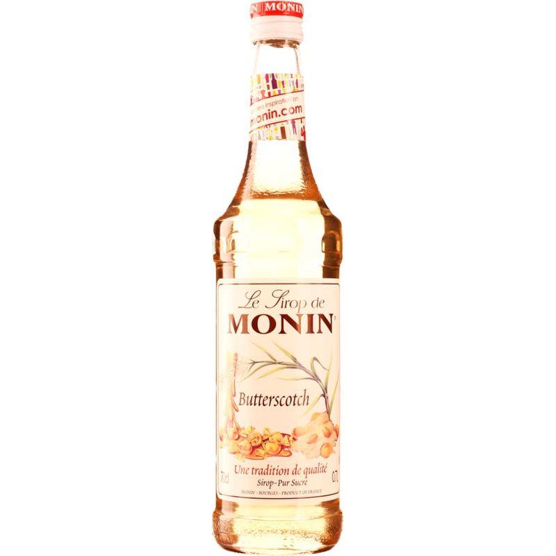 Monin Butterscotch - butterscotch - 70cl