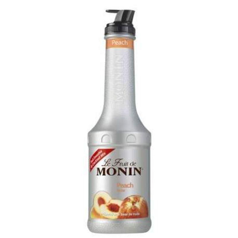 Monin PUREE Peach / Perzik - peche - 100cl