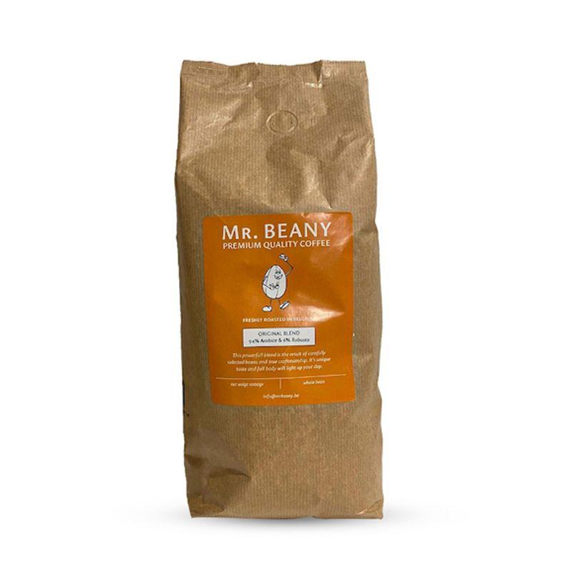 Mr. Beany Original Blend Bonen 8x1kg