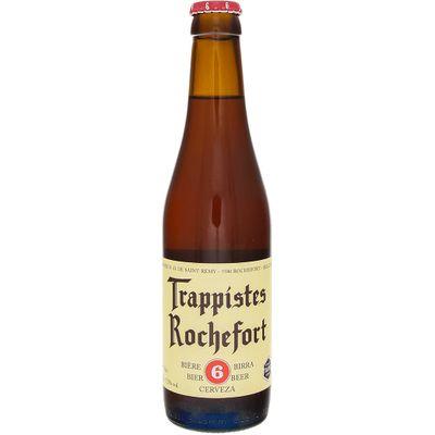 Rochefort 6° - 24x33cl