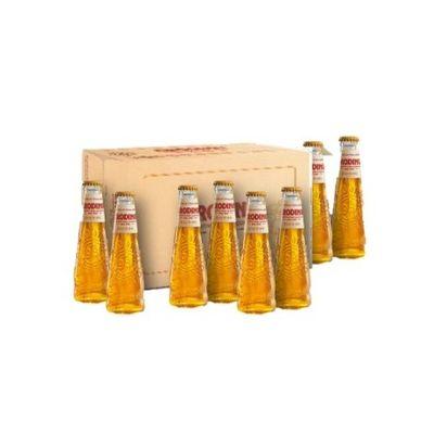 Crodino 'Geel Biondo - bitter - 3x17,5cl
