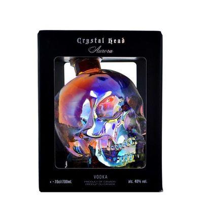 Crystal Head Aurora - 70cl