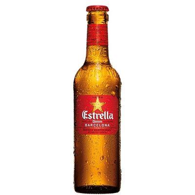 Estrella Dam - 24x33cl