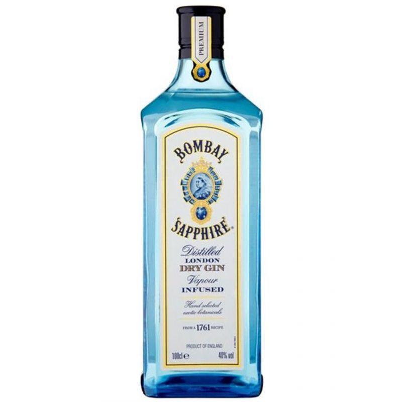 Bombay Sapphire - 70cl