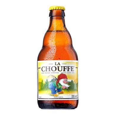 La Chouffe - 24x33cl