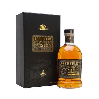 Aberfeldy 21Y - 70cl