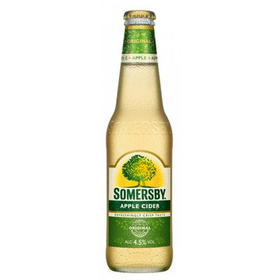 Somersby Appel - 24x33cl