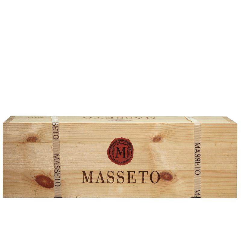 Masseto - Toscane IGT - 2010