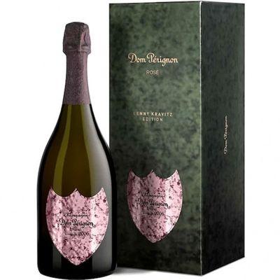 Dom Perignon Lenny Kravitz Giftbox -  - rosé
