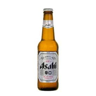 Asahi Super Dry - 24x33cl
